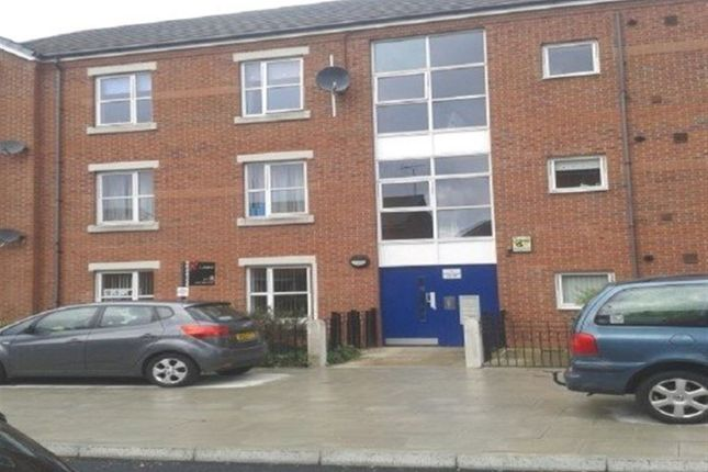 Thumbnail Flat to rent in Keble Road, Bootle