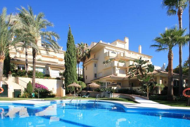 4 bed apartment for sale in Las Mariposas, Marbella Golden Mile, Costa Del Sol