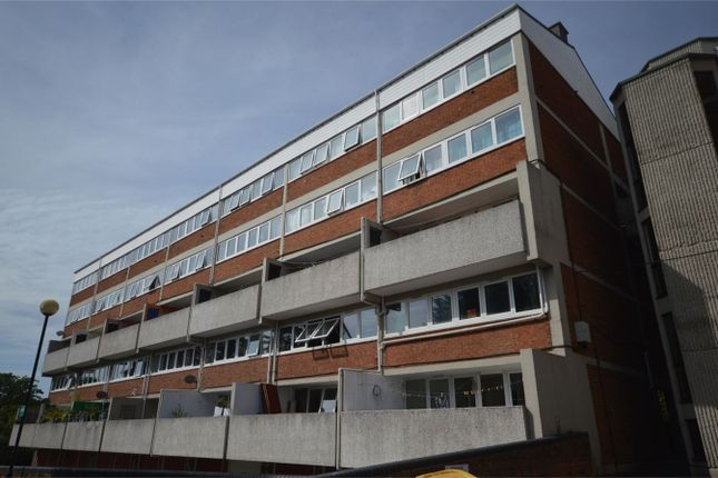 Thumbnail Maisonette for sale in Suffolk Square, Norwich