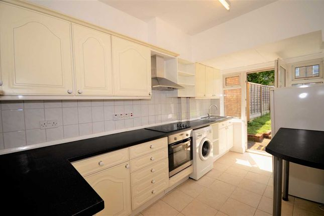 Thumbnail Terraced house for sale in Betstyle Road, London