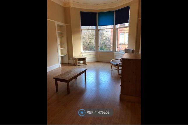Thumbnail Flat to rent in Melrose Gardens, Glasgow
