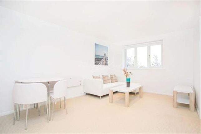 Thumbnail Flat to rent in Bernard Ashley Drive, London