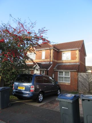 Thumbnail Semi-detached house for sale in Herbert Road, Small Heath