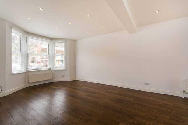 Thumbnail Terraced house to rent in Greenside Road, Croydon