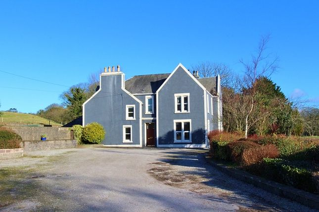 Thumbnail Country house for sale in 'the Elms', Kirkcolm