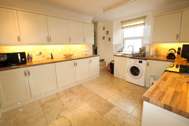 Thumbnail Terraced house for sale in Melville Place, Melville Street, Torquay