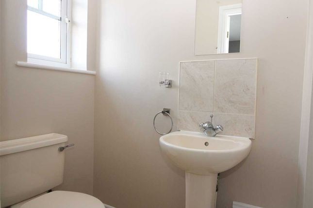 Cloakroom of Glazebury Way, Northburn Manor, Cramlington NE23