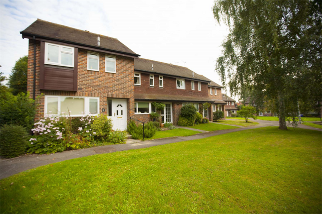 Thumbnail End terrace house to rent in 1 The Birches, Goring On Thames