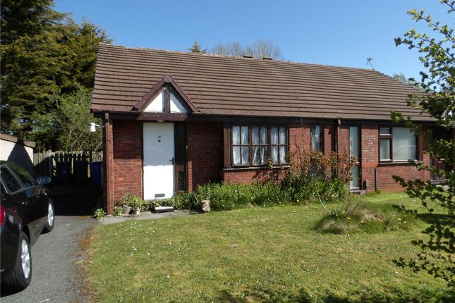 2 bed bungalow for sale in Chigwell Close, Liverpool, Merseyside L12
