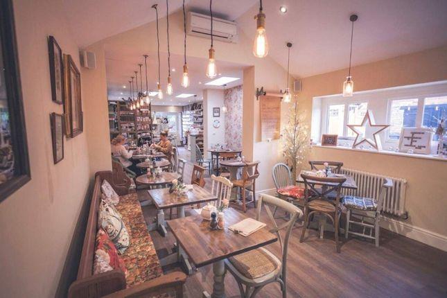 Thumbnail Restaurant/cafe for sale in Flood Street, Ockbrook, Derby