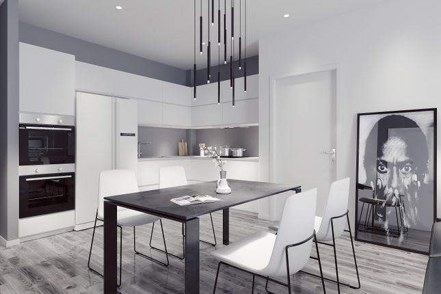 1 bed flat for sale in Parliament Street, Liverpool