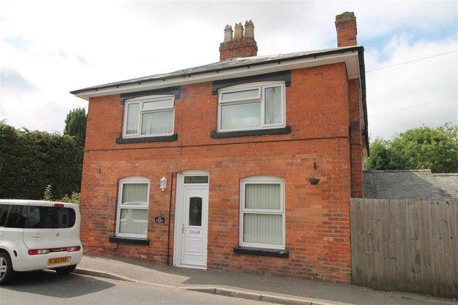 Thumbnail Semi-detached house to rent in Walkwood Road, Crabbs Cross, Redditch
