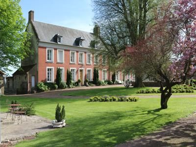 Thumbnail Country house for sale in Gouy-St-Andre, Pas-De-Calais, France