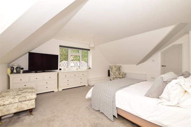 Bedroom 1 of Rhododendron Avenue, Culverstone, Meopham, Kent DA13
