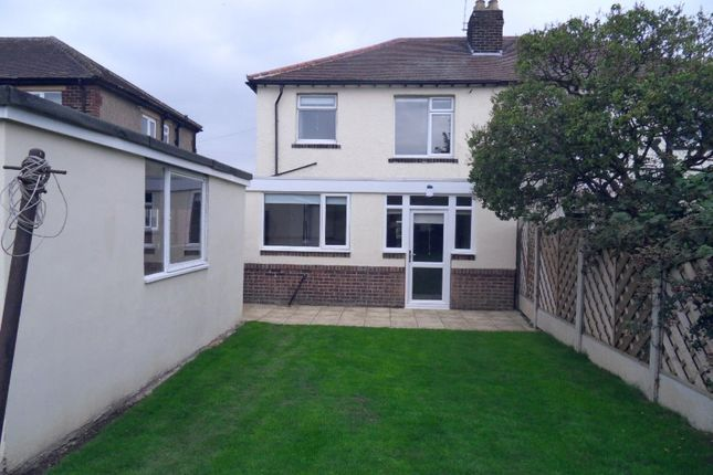 Thumbnail Semi-detached house to rent in Torridon Road, Dewsbury, West Yorkshire