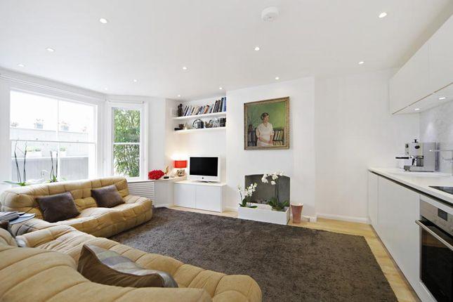 Thumbnail Flat to rent in Edbrooke Road, London