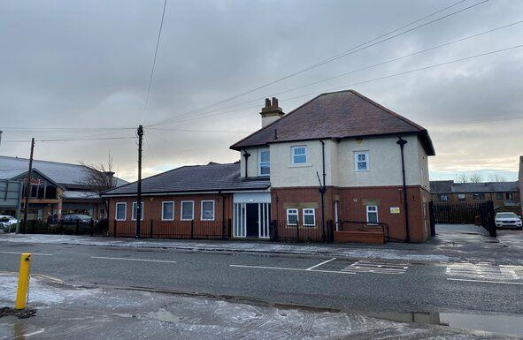 Thumbnail Office to let in Main Street, Ponteland, Northumberland