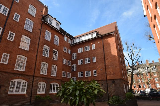 Thumbnail Flat for sale in Cureton Street, Pimlico
