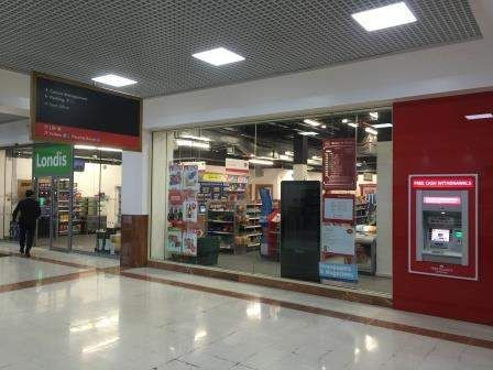 Thumbnail Retail premises for sale in Dudley DY5, UK