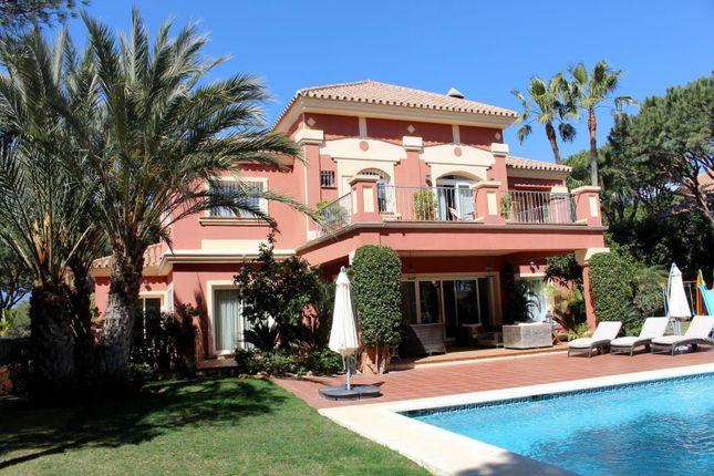 4 bed villa for sale in Paseo Cuba Elviria, 29604 Marbella, Málaga, Spain