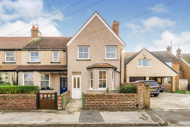 Thumbnail Property for sale in Mumfords Lane, Meols, Wirral