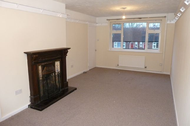 Thumbnail Semi-detached house to rent in Manor Road, Denton, Manchester