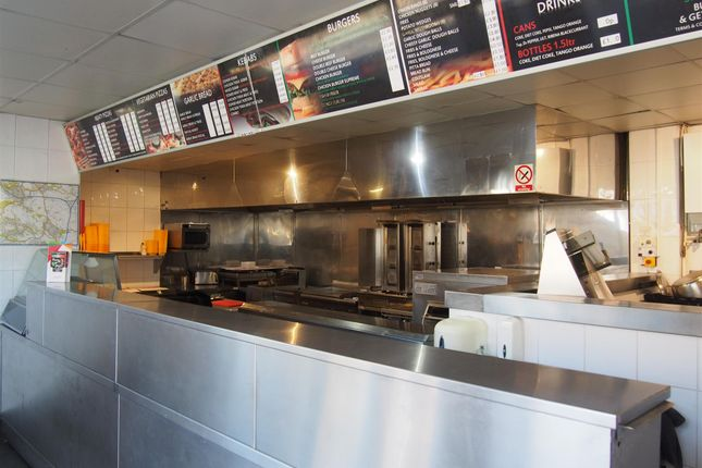 Leisure/hospitality for sale in Hot Food Take Away S60, Treeton, South Yorkshire