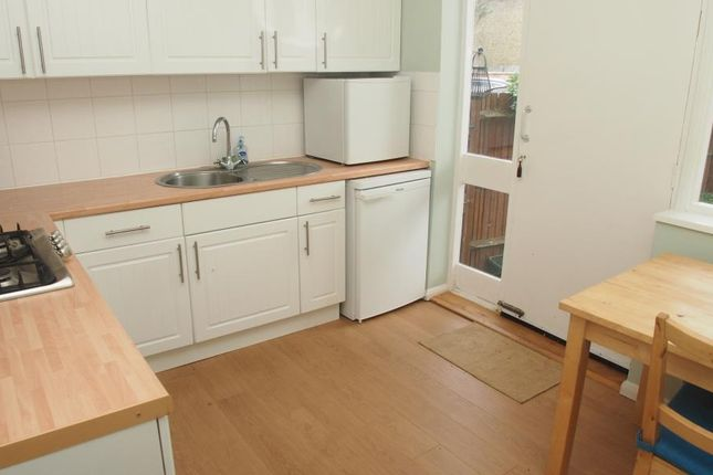 Thumbnail Flat to rent in Lascotts Road, Wood Green