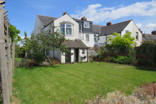 Thumbnail End terrace house for sale in Caerphilly Road, Heath, Cardiff