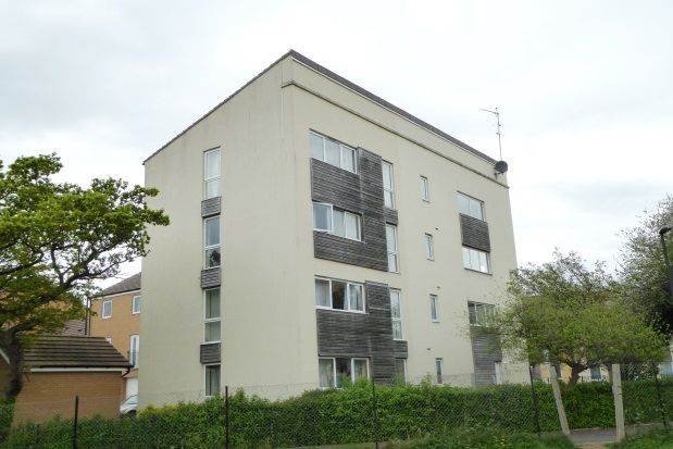 Thumbnail Flat to rent in Ringsfield Lane, Patchway, Bristol