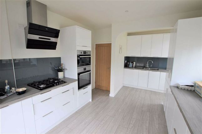 Thumbnail Detached house for sale in Worlebury Park Road, Weston-Super-Mare