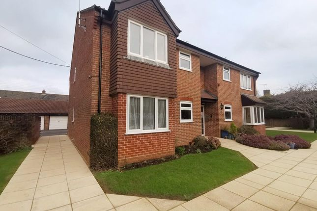 2 bed flat for sale in Meadow Court, Bridport DT6