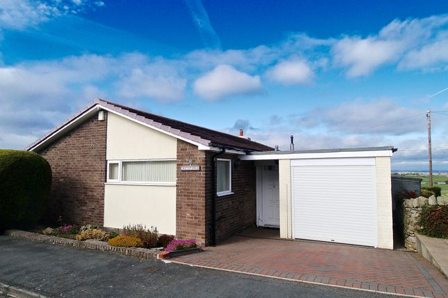 Thumbnail Detached bungalow for sale in Clare Lea, Hedley, Stocksfield