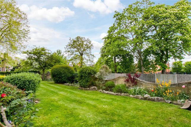 Garden of Windermere, Lytton Grove, Putney, London SW15