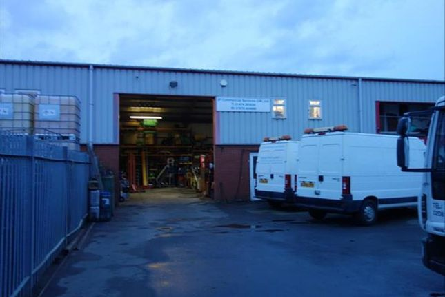 Thumbnail Commercial property for sale in Garage And Auto Repairs Business DA11, Northfleet, Kent