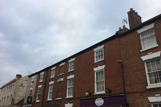 Market Street, Atherstone CV9