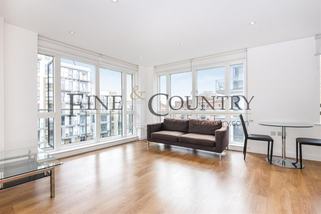 1 bed flat to rent in Seven Sea Gardens, London