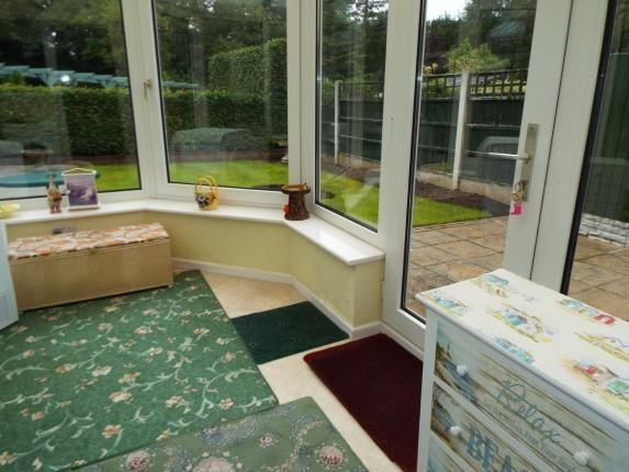 Utility Room of Gregson Lane, Hoghton, Preston, Lancashire PR5