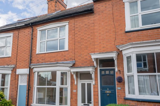 4 bed terraced house to rent in Adderley Road, Leicester LE2