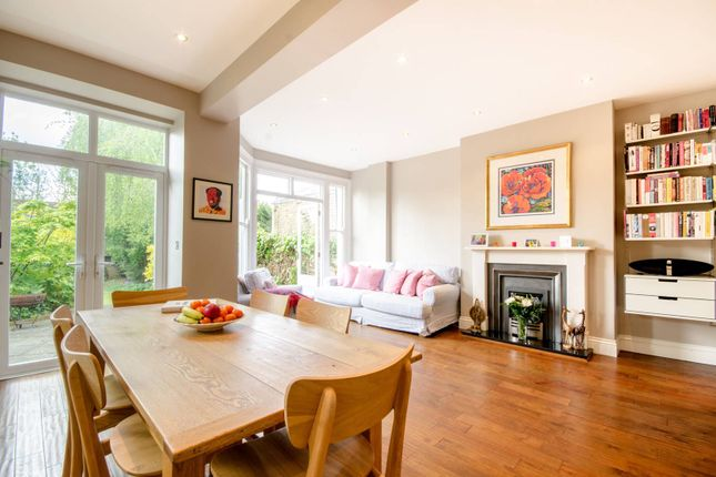 Thumbnail Semi-detached house for sale in Arlow Road, Winchmore Hill
