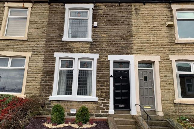 Thumbnail Terraced house to rent in Ramsbottom Street, Accrington