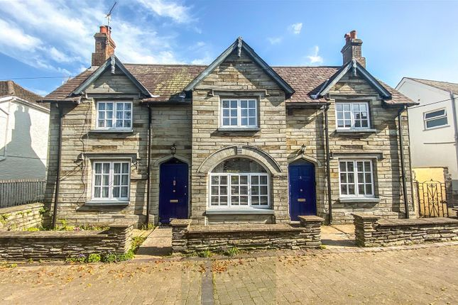 Thumbnail Detached house for sale in Castle Square, Cilgerran, Cardigan