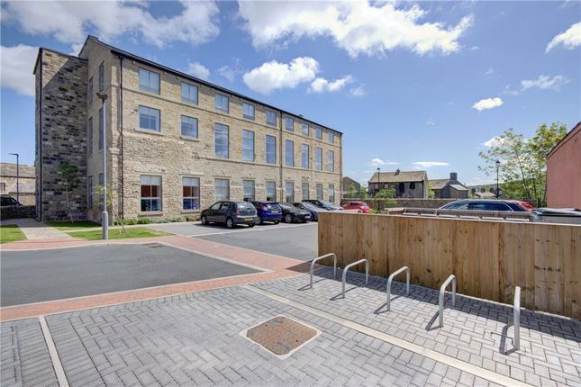 Thumbnail Flat for sale in Harwal Mill, Harwal Gate, Silsden, Keighley