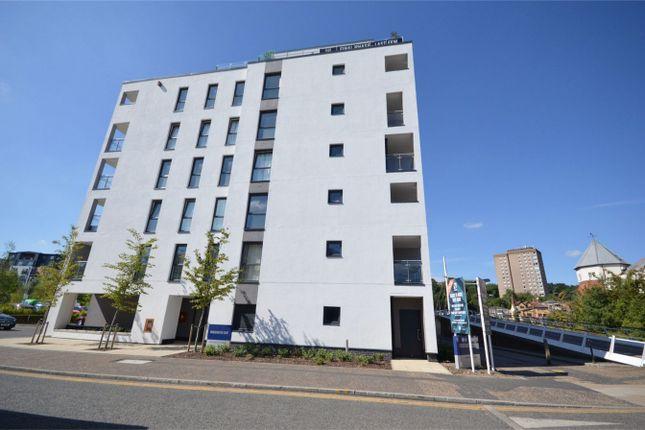 Thumbnail Flat for sale in Flat 25, Bridgemaster Court, Wherry Road, Norwich, Norfolk