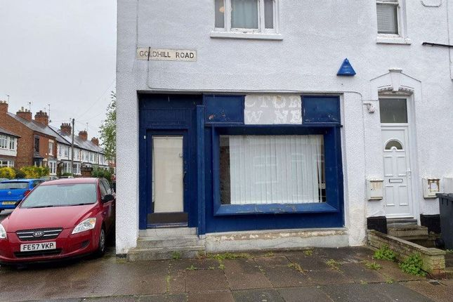 Thumbnail Terraced house to rent in 2 Goldhill Road, South Knighton