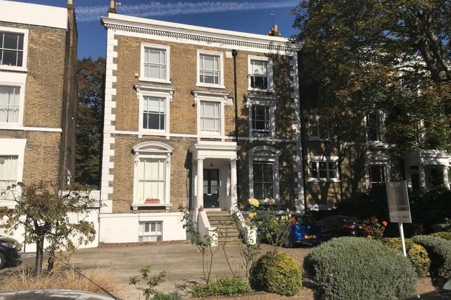 Thumbnail Flat to rent in De Crespigny Park, Camberwell