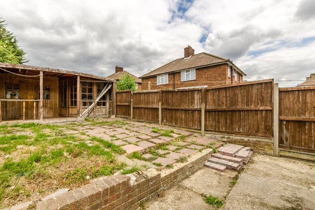 Thumbnail Property to rent in Bournbrook Road, Kidbrooke