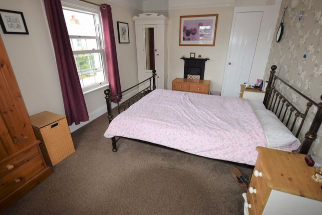Bedroom One of Warrior Square, Eastbourne BN22