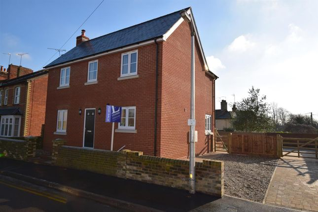 Thumbnail Property for sale in Easton Road, Witham