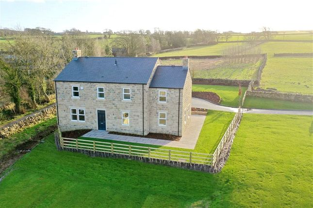 Thumbnail Detached house for sale in Deer Glade Court, Darley, Harrogate, North Yorkshire